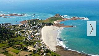 Bretagne : Détente en camping 3*
