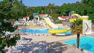 Vendée : 5* et plaisirs aquatiques