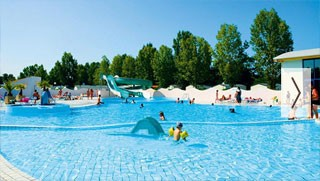 Vendée : vacances en famille en 4*