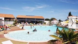 Vendée : 5* piscines & clubs enfants