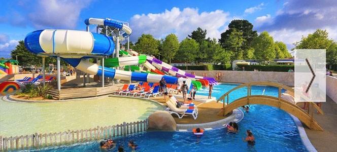 Vendée : 5*, piscines & clubs enfants