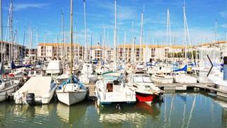 Résidence 3* près de La Rochelle